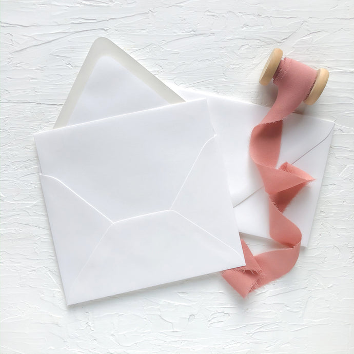 Double Envelope