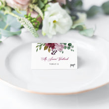 Load image into Gallery viewer, Nicole Name Card