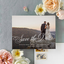 Load image into Gallery viewer, Nicole Save the Date