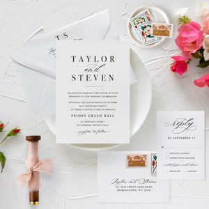 Taylor Four Piece Suite