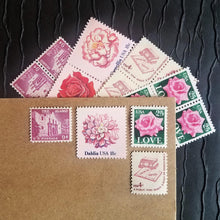 Load image into Gallery viewer, Vintage Stamps