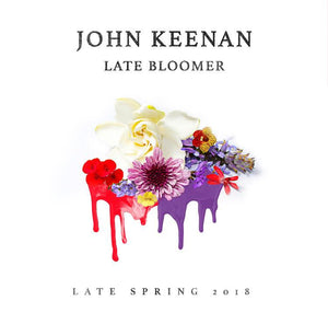 Late Bloomer Coming In Late Spring!