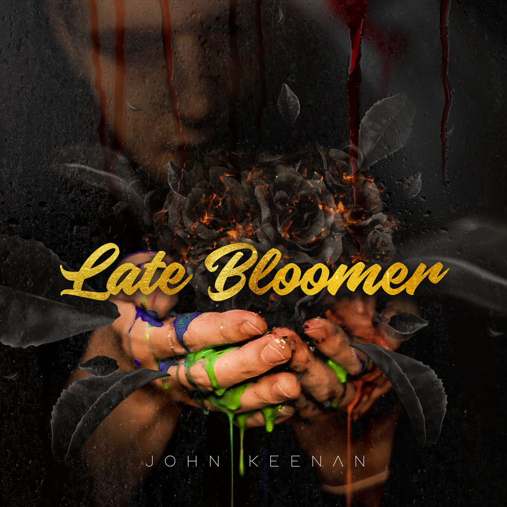 Late Bloomer iTunes Pre- Order Now Available