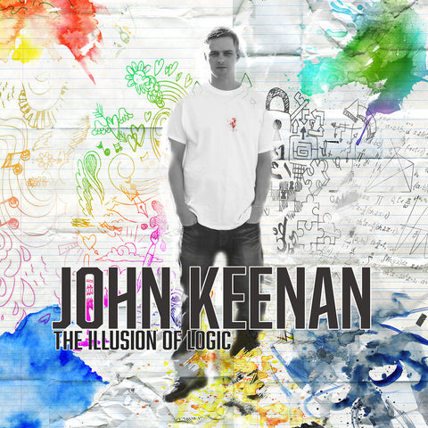 Illusion of Logic CD - John Keenan Music