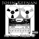 John Keenan Far From Perfect LP 2