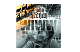 John Keenan Where I Went Wrong DVD Original Cover