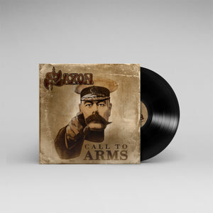 "Call To Arms 12"" Vinyl"
