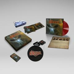 Thunderbolt Box Set + T-shirt Bundle