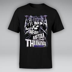 Heavy Metal Thunder - The Movie DVD + T-shirt Bundle