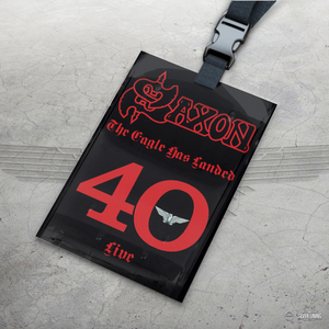 The Eagle Has Landed 40 (Live) - 747 Signature Edition - saxon-the-eagle-has-landed-40-live