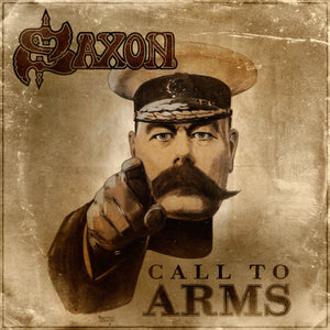 Call To Arms CD w/ Bonus Disc