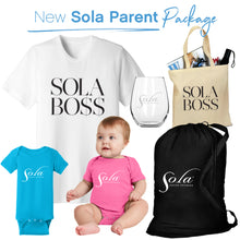 Load image into Gallery viewer, New Sola Parent Package