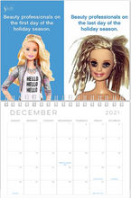 Load image into Gallery viewer, Sola 2021 Calendar