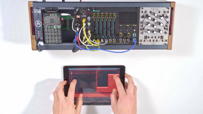Major Wavefront update brings Bluetooth MIDI to all Euroracks