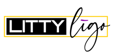 litty ligo logo