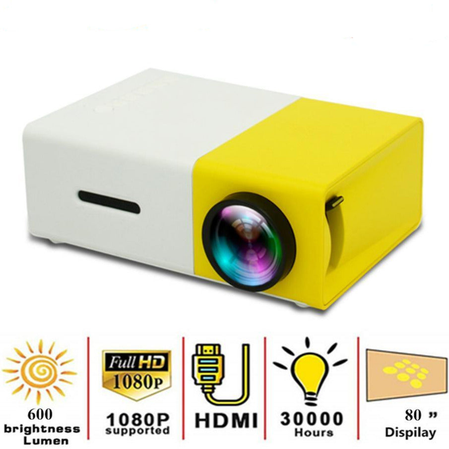 Neat Projector Led Mini Projector 320x240 Pixels Supports 1080p Yg 300 Hdmi Usb Audio Portable Projector Home Media Video Player Leesoon 5 neatprojector reviews and complaints @ pissed consumer. leesoon
