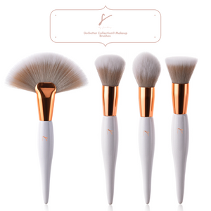 Flawless Base Makeup Brushes