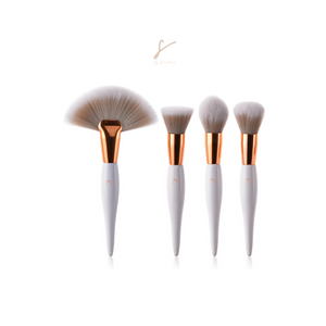 By Firdous® Beauty - Vegan Flawless Base Brushes - SHOP BEAUTY