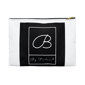 By Firdous® Signature Accessory Pouch