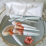 "By Firdous® BEAUTY - GoGetter #01 ""Fan Me A Shine"" Highlighting Brush"
