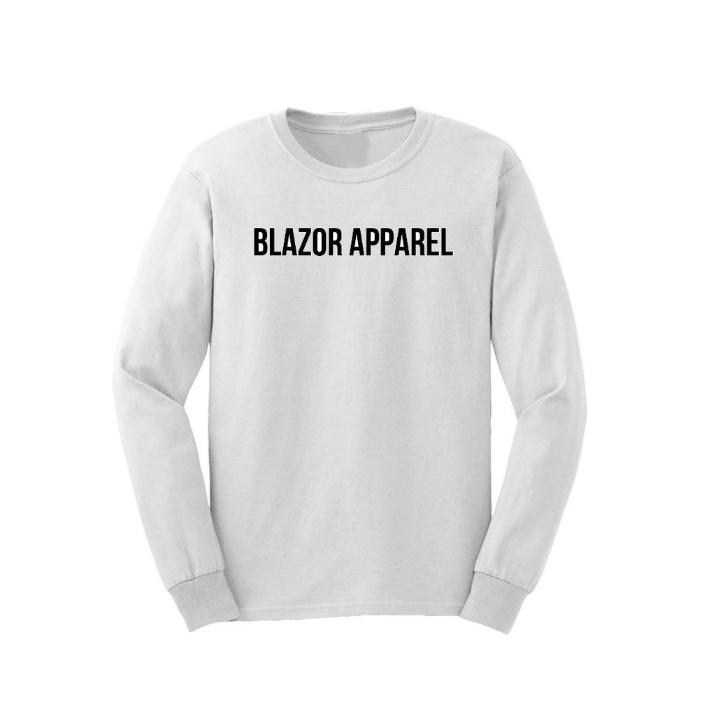 """Blazor Apparel"" T-Shirt"