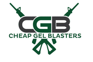 Cheap Gel Blasters