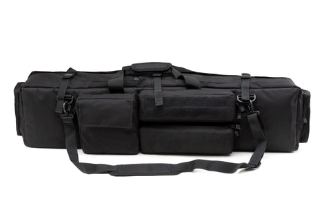 XL Tactical Rifle Bag 1M (Black)