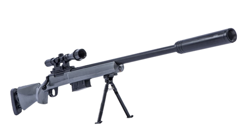 M24 Sniper Rifle - Gel Ball Blaster