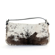 Load image into Gallery viewer, Pony Hair Forever Baguette Bag