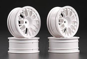 Tamiya 53468 Wheels