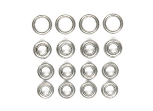 Tamiya TT02 Bearing set 54476