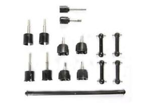 Complete shaft set for TT01 19005713