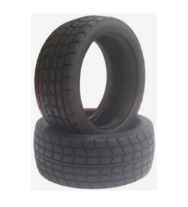 Wave Pattern Tires