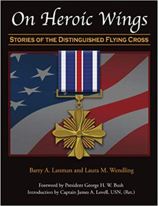 "The DFC Book ""On Heroic Wings"""