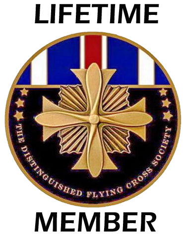 Upgrade - DFC Society Lifetime Membership