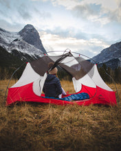 Load image into Gallery viewer, Anti Slip Camping Sleeping Mat - Perfect for Outdoors