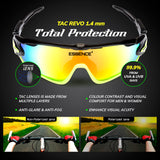 polarized sunglasses with total uv 400 protection