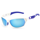 RELAPSE S20 - WHITE / BLUE