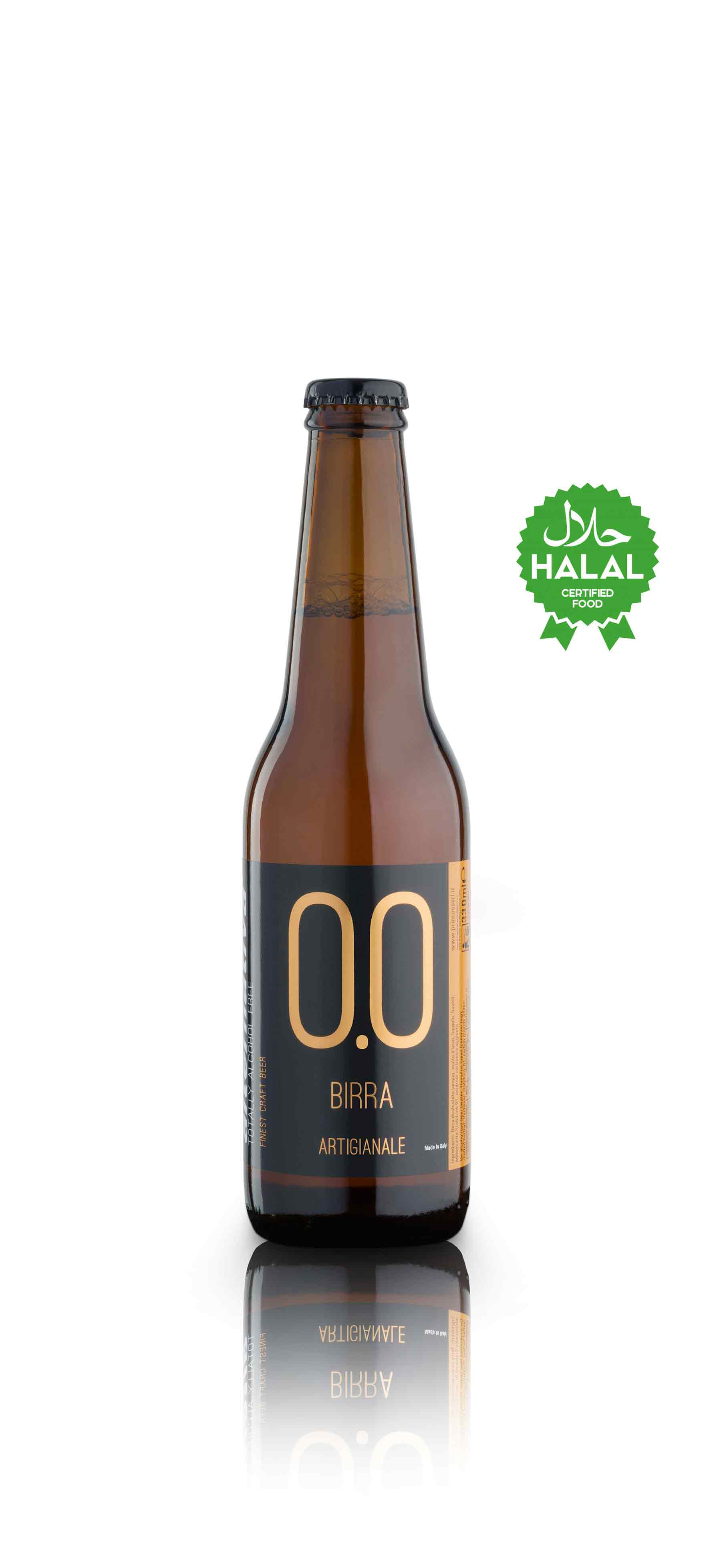 birra analcolica fa male