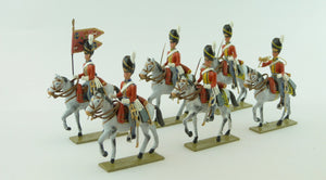 2nd Royal North British Dragoons - Scot Greys