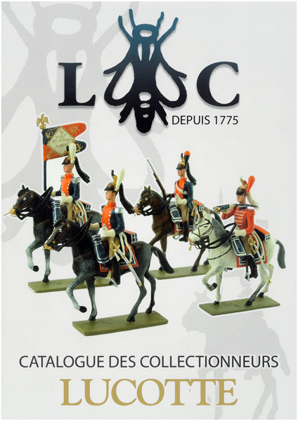 Catalogue des collectionneurs Lucotte