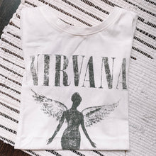 Load image into Gallery viewer, Nirvana Graphic Tee