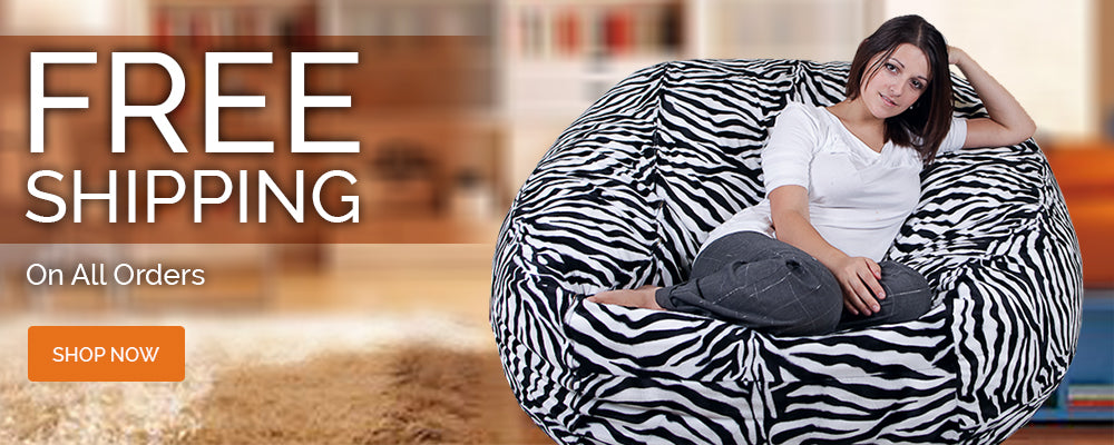 Awesome The Bean Bag Chair Outlet Ncnpc Chair Design For Home Ncnpcorg