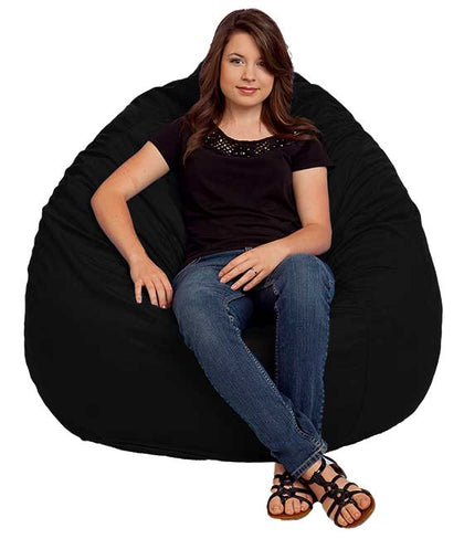 Prime The Bean Bag Chair Outlet Ncnpc Chair Design For Home Ncnpcorg