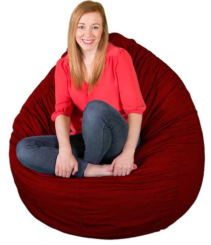 Swell The Bean Bag Chair Outlet Pdpeps Interior Chair Design Pdpepsorg