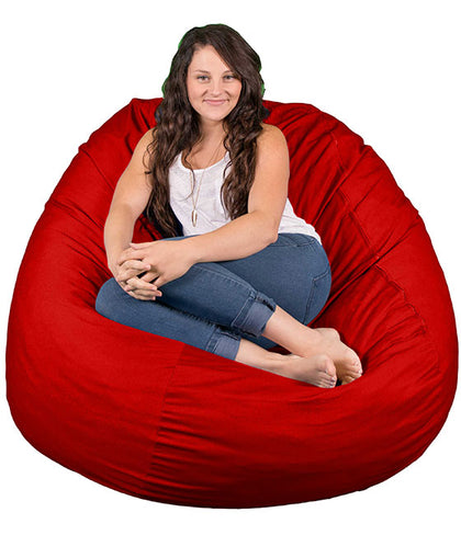 Astounding The Bean Bag Chair Outlet Pdpeps Interior Chair Design Pdpepsorg
