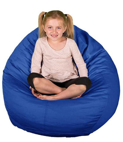 Swell The Bean Bag Chair Outlet Ncnpc Chair Design For Home Ncnpcorg