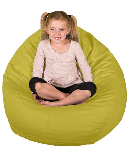 Amazing The Bean Bag Chair Outlet Pdpeps Interior Chair Design Pdpepsorg