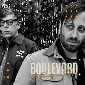 The Black Keys Founders Club - Sprint Center