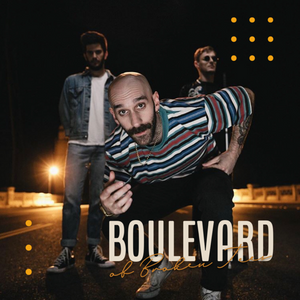 The X Ambassadors - September 12th 2019